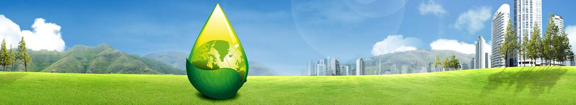 Energia que preserva o meio ambiente!