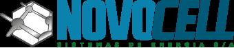 Logomarca NovoCell